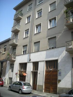 Edificio ad uso abitativo in via Abate Antonio Vassalli Eandi 24