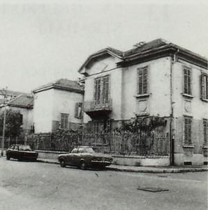 Piccolo nucleo pianificato a villini in Via Pizzi, Via Oberdan, Via Duino, Via Kerbaker