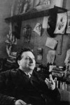Carlo Levi (Torino 1902 - Roma 1975)