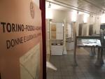 Mostra: Torino - Fossoli - Auschwitz. Donne e luoghi della memoria