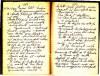 Diario dell'Istituto Lorenzo Prinotti, 1941. ASCT, Fondo Prinotti cart. 31 fasc. 11, 9, pp. 129-130. © Archivio Storico della Città di Torino