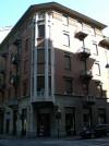 Casa della Società anonima cooperativa «Case ed alloggi»