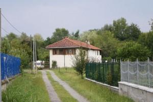 Mulino del Villaretto