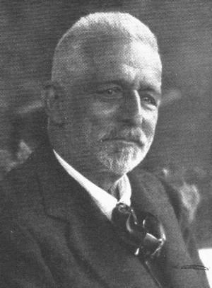 Alberto Geisser (1859-1929)