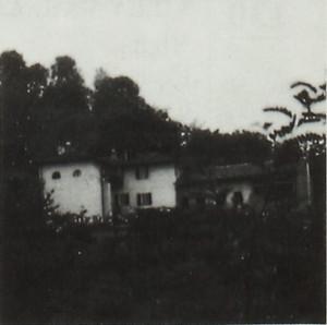 Villa Campana, già Vigna Olivero