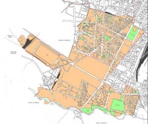 Circoscrizione 2, Santa Rita - Mirafiori Nord - Mirafiori Sud