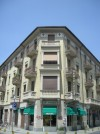 Edificio di civile abitazione in Via Dante Di Nanni 108
