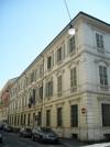 Scuola elementare Felice Rignon. Fotografia di Daniele Trivella, 2013