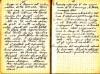 Diario dell'Istituto Lorenzo Prinotti, 1945. ASCT, Fondo Prinotti cart. 31 fasc. 11, 10, pp. 118-119. © Archivio Storico della Città di Torino
