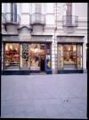 Tamborini pasticceria, Devanture, 1998 © Regione Piemonte