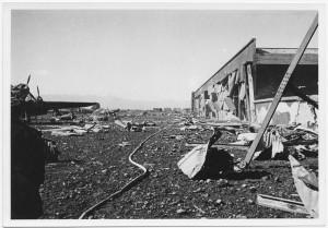 Bombardamento 25 aprile 1944