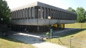 Biblioteca Civica Dietrich Bonhoeffer