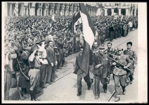 Dalla Resistenza alla Liberazione: 25 aprile sempre!
