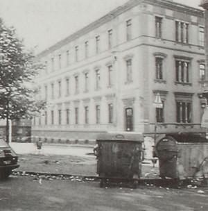 Scuola elementare Edmondo de Amicis