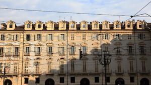 Piazza Castello (moderna)