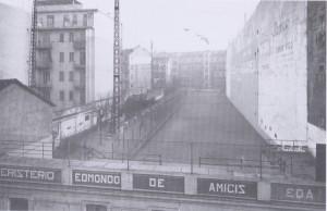 Sferisterio Edmondo De Amicis