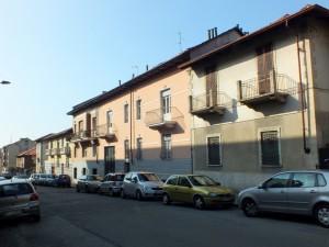 Edificio di civile abitazione, già Valigeria Badone Attilio