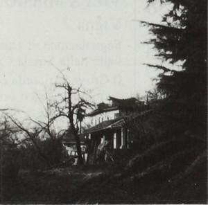 Villa Maletti, già Coseil
