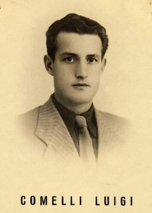Comelli Luigi (1915 - 1944)