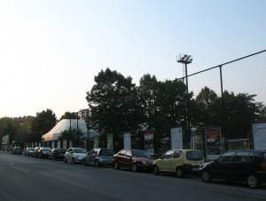 Cimitero di Pozzo Strada