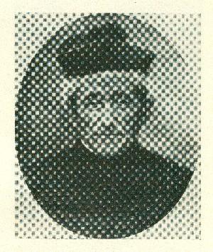 Michele Mossotto (Chieri, Torino, 1870 - Torino, 1929)