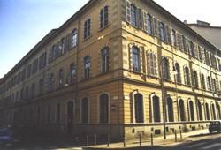 Scuola elementare Federico Sclopis