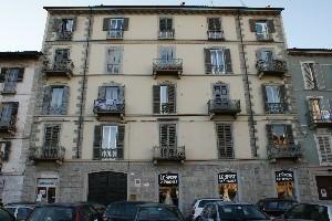 Casa di abitazione piazza Crispi 55