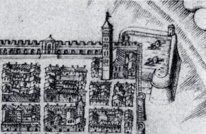 Bastione della Consolata