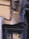 Muji, già Libreria Lattes, particolare, 1998 © Regione Piemonte