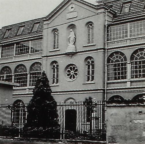 Ricovero la casa accogliente museotorino - Casa accogliente ...