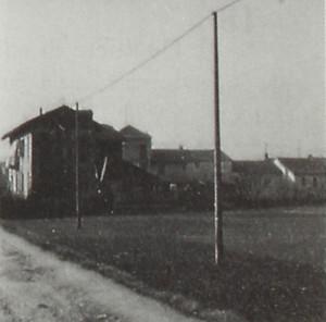 Nucleo di edifici di Borgata rurale