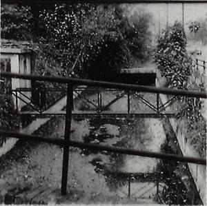 Canale della Pellerina