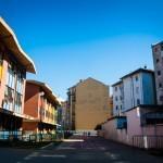 Casa d'abitazione in via Cherubini 63 © Alice Massano