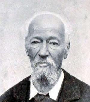 Giuseppe Cassano (1825 - 1905)