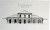 Il prospetto dell'edificio della stazione Succursale, poi Dora fronte città, in Luigi Ballatore, Fausto Masi, 1988, p.85.