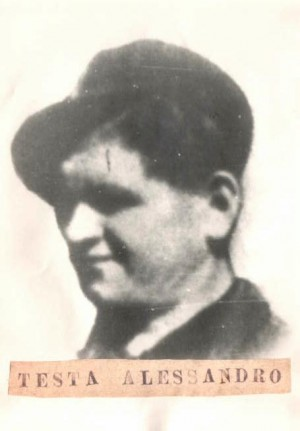 Testa Alessandro (1924 - 1944)