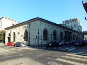 Scuola materna Plana, già Biblioteca Militare
