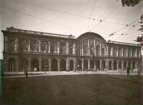 Porta nuova museotorino - Torino porta nuova stazione ...