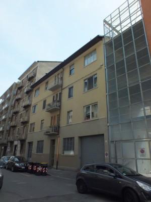 Edificio in via Broni 7