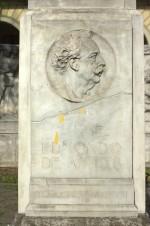 Edmondo De Amicis (Oneglia 1846 - Bordighera 1908)