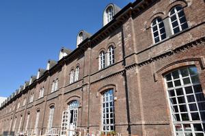 Istituto Professionale per i Servizi Pubblicitari Albe Steiner