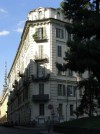 """Case per i """"mastri fabbricatori di stoffe d'oro, argento e seta"""""""