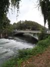 Ponte Emanuele Filiberto. Fotografia di Edoardo Vigo, 2012.