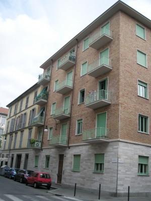 Edificio di civile abitazione Via Parma 49