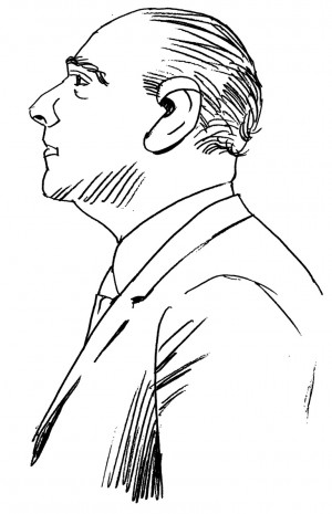 Mario Moretti (1904-1984)