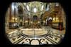 L'interno del Santuario della Consolata. Fotografia di Paolo Gonella, 2010. © MuseoTorino