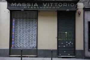 Antica Fabbrica Passamanerie Massia Vittorio