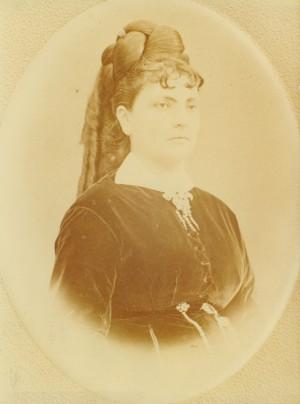 Rosa Vercellana (Nizza Marittima 3 giugno 1833 – Pisa 26 dicembre 1885)