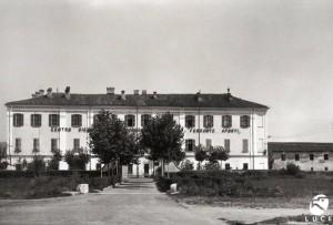 Ferrante Aporti, 1950 circa © EUT 2