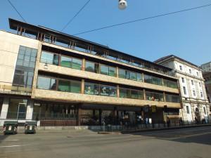 Scuola media statale Antonio Meucci - succursale
